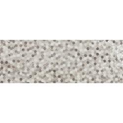 Louvre Dec, gris 25x70 плитка для стен Ecoceramica