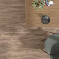 Kootenai taupe 20x120 плитка для пола Ecoceramica