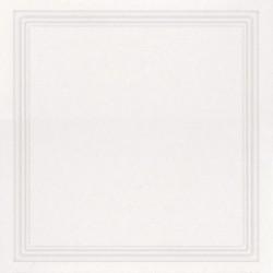 Arte белый 4343 132 061 43x43 плитка для пола Intercerama