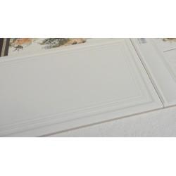 Arte белая  2360 132 061 23x60 плитка для стен Intercerama