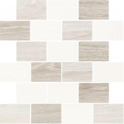 Elia Cut mosaic mix 29,8x29,8 мозаика для стен Paradyz