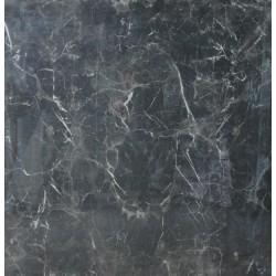 2048 темно-коричневый 60x60 мрамор керамогранит Stevol