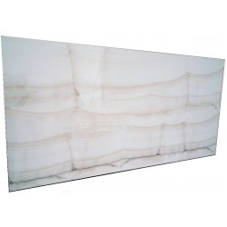 Bianco Onyx Brown 60x120 керамогранит Stevol