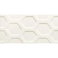 All in white 1 STR 29,8x59,8 плитка для стен Tubadzin